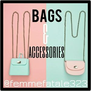 Accessories - Bags Accessories